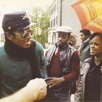 Was Michael Jackson a Black Confederate?