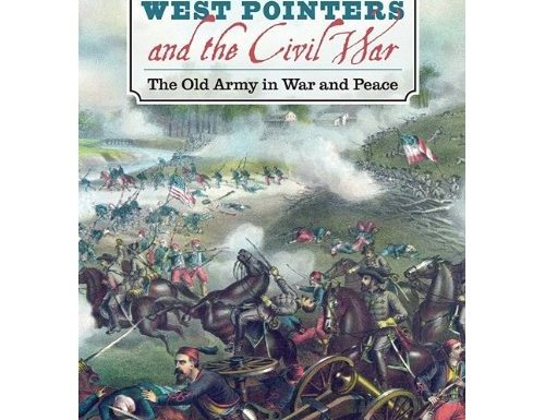A Civil War Military Historian Who Joined the Military