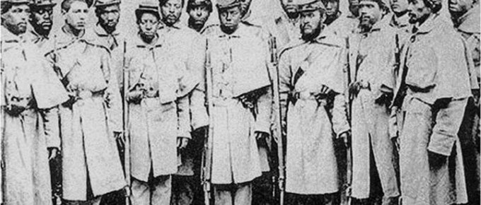 What's Wrong With the Black Confederate Debate?