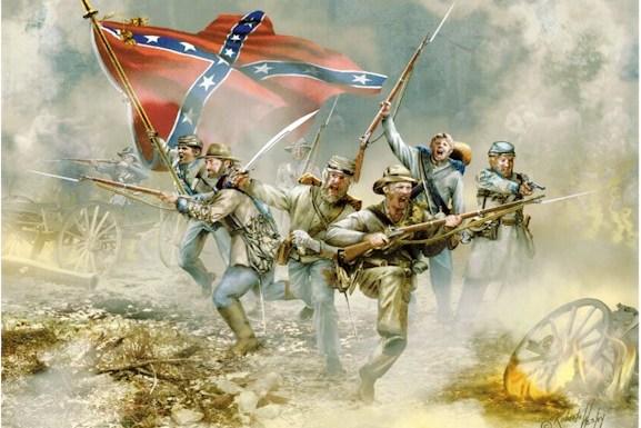 Really Bad Civil War Art