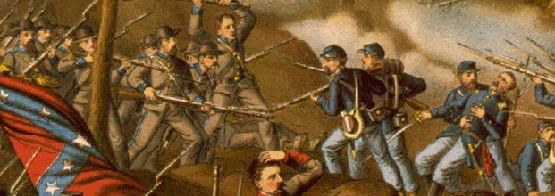 Back to the Battlefield: Field Notes from a Cultural Civil War Historian