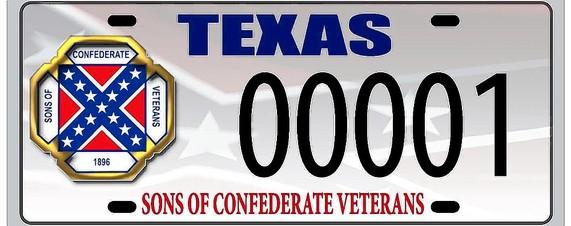 Texas Says NO