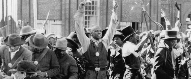 How the Men of 'Glory' Stood Up To the U.S. Government