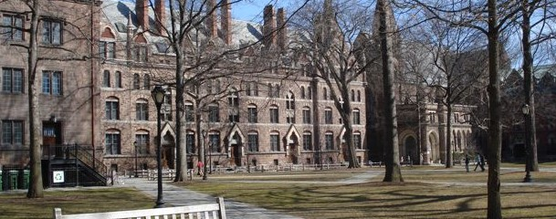 Civil War Memory Goes to Yale