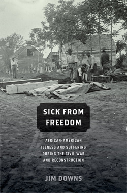 Sick From Freedom Makes for Strange Bedfellows
