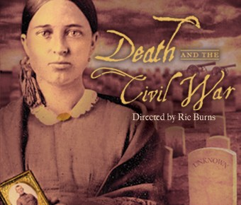A Worthy Death: A Review of Death and the Civil War