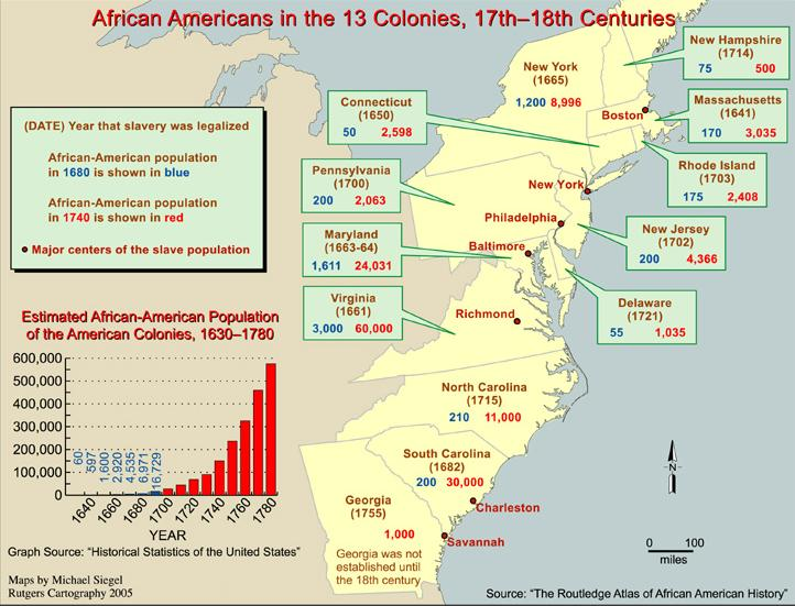 A Better Slavery Map on colonial north carolina maps, colonial world maps, colonial war maps, colonial maryland maps, colonial pennsylvania maps, colonial native americans maps, colonial georgia maps, colonial africa maps, colonial america maps, colonial virginia maps,