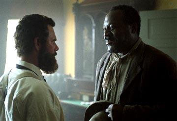 Stonewall Jackson's Black Friend