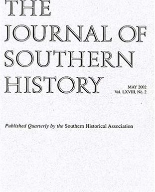 Remembering the Battle of the Crater Reviewed in Journal of Southern History