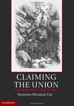 Claiming the Union