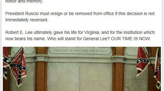 Another Defeat For the Virginia Flaggers