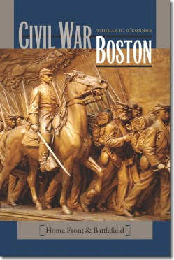 Civil War Boston