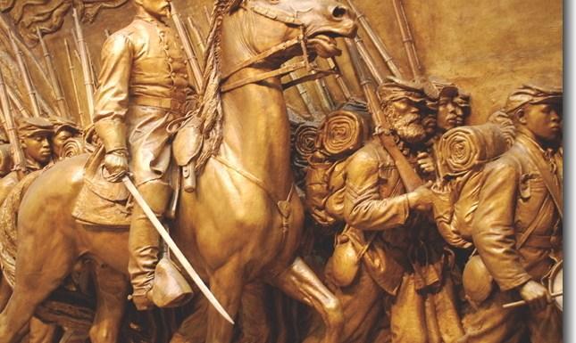 O'Connor's Civil War Boston Back in Print