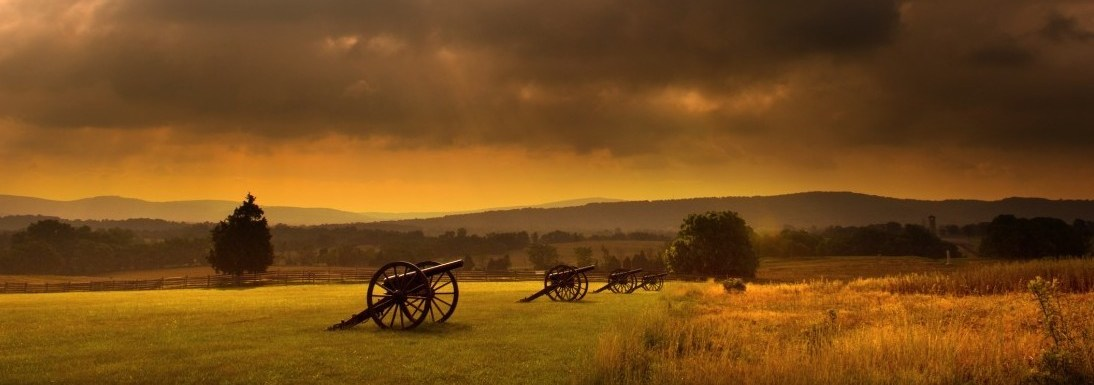 TOC: Interpreting the Civil War at Museums and Historic Sites