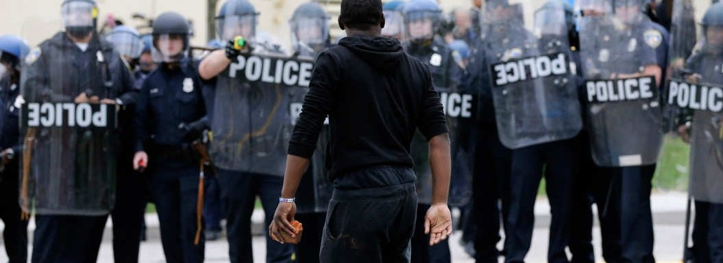 What a Black Confederate Can Tell Us About the Streets of Baltimore