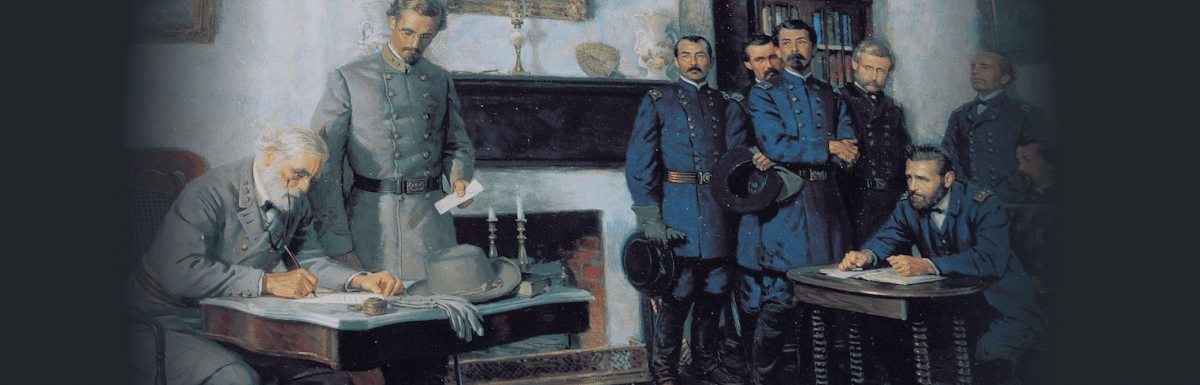 Why Confederate Defeat Does Not Need to Be a National Holiday