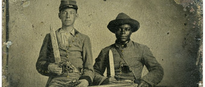 *Searching For Black Confederates Soldiers* Is Off To the Publisher