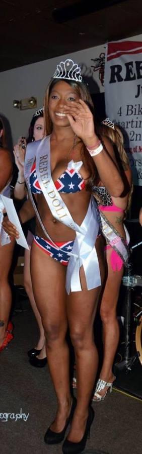 Miss RebelFest