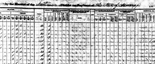 Chandler Census