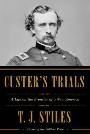 Stiles Custer