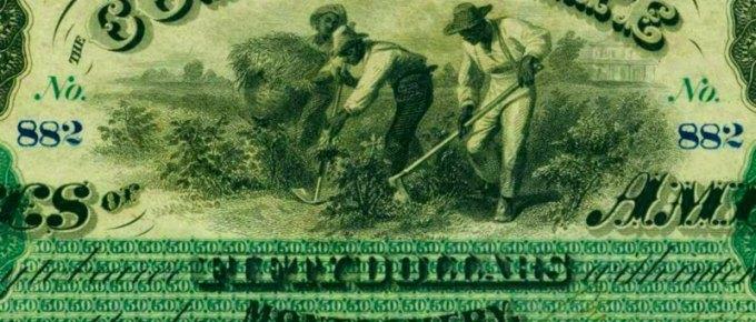 The Future of Black Confederates in 1860