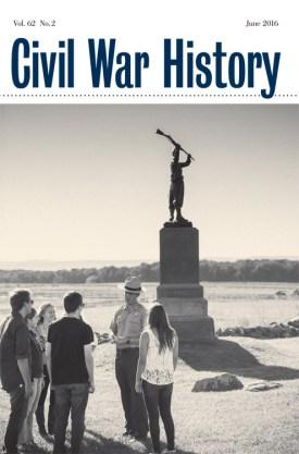 Civil War History