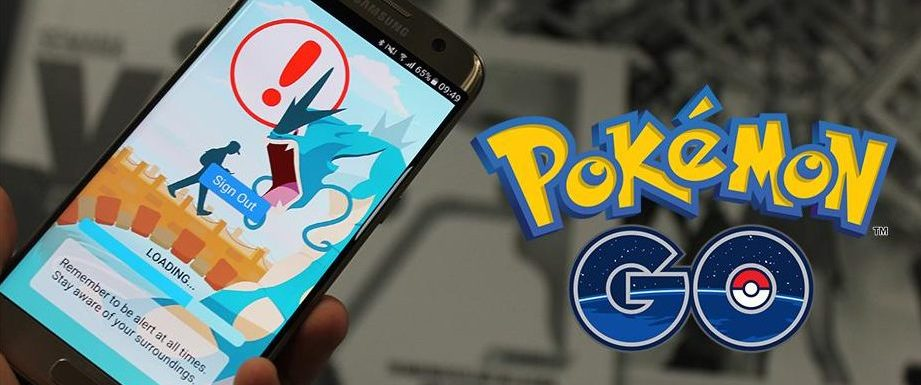 Is Pokemon Go a Blessing or Curse for Museums and Historic Sites?