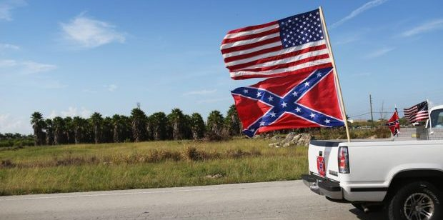 Is This the Confession of a Neo-Confederate?