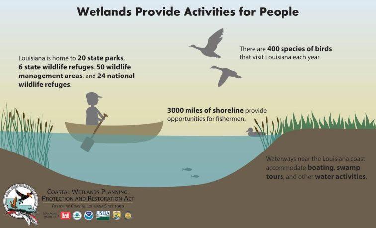 wetland rec guide