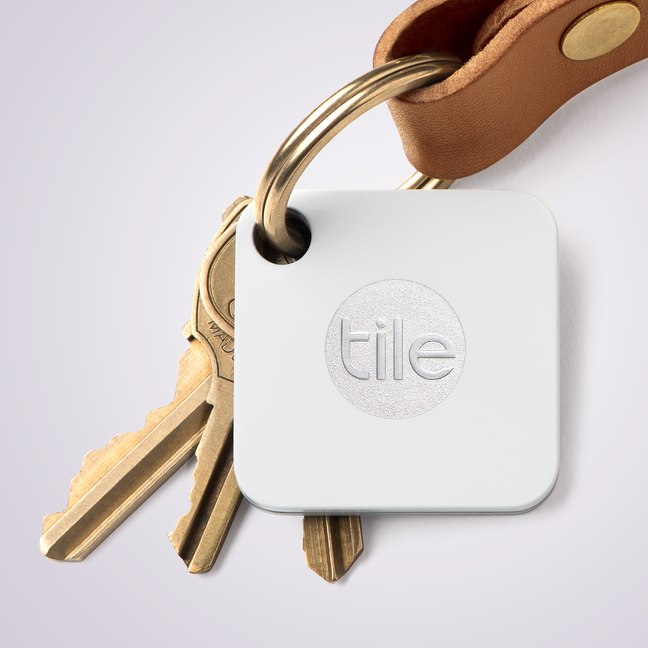 review tile mate bluetooth tr