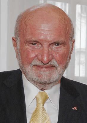 Passing of Artur Doppelmayr
