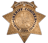 Contra Costa County Office of the Sheriff (logo)