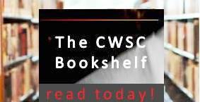 The CWSC Bookshelf