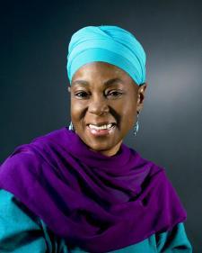 Dr Aisha Kareem