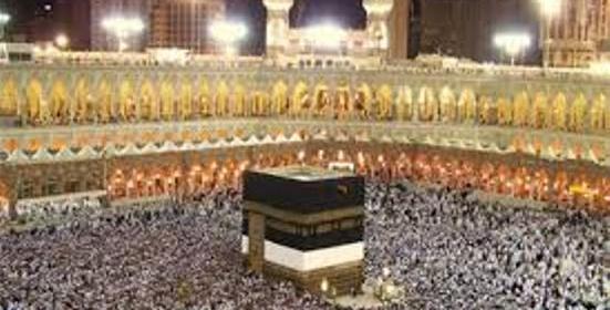 Life is Hajj