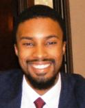 Attorney Edward Ahmed Mitchell