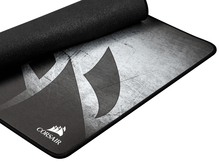 tapis de souris gaming en tissu anti