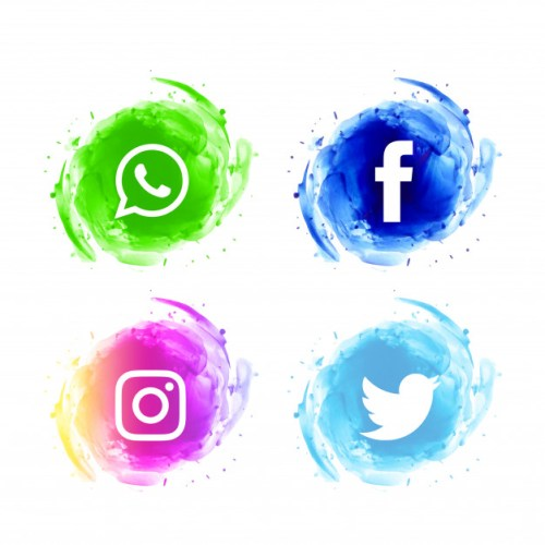 social media (storytelling)