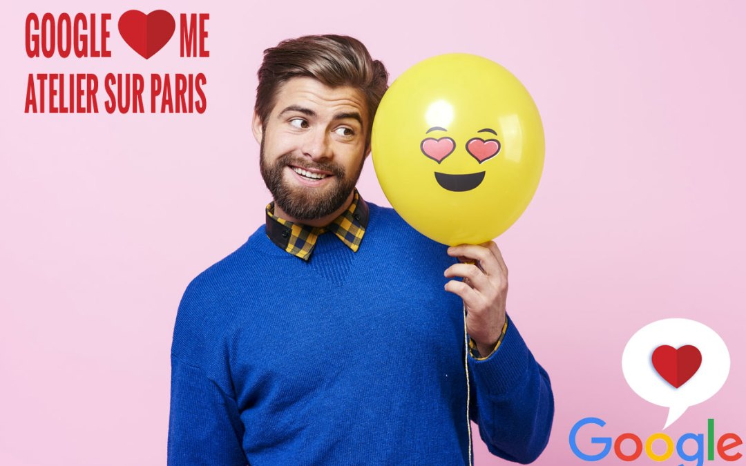 ▷ A practical referencing workshop in Paris to learn how to seduce Google with your content 2020