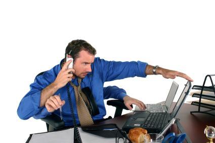 Webmarketing consultant