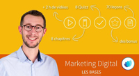 digital marketing training: the basics