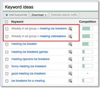 ▷ New features for the Google keyword generator 2020