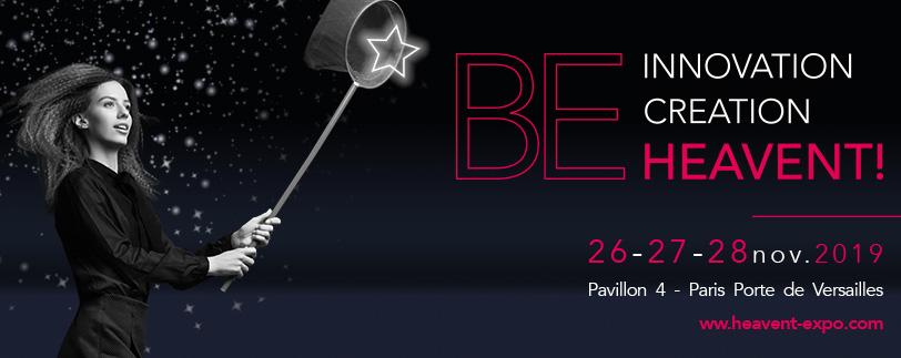 ▷ Salon Heavent Paris: the essential for event professionals! Free registration 2020