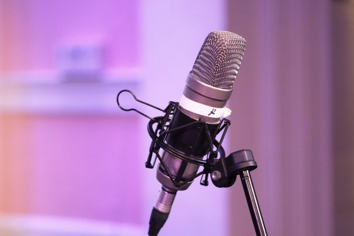 ▷ The secrets of a successful podcast! 2020