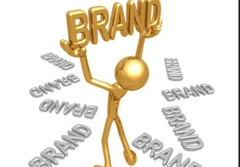 brand industry China web