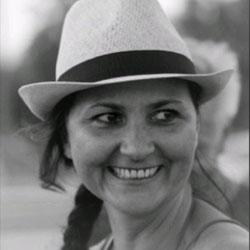 Stéphanie Fiori, social media trainer