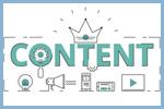content srategie training