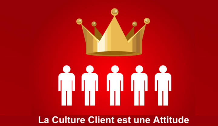▷ The 5 steps to spread a Customer Culture in your business! 2020