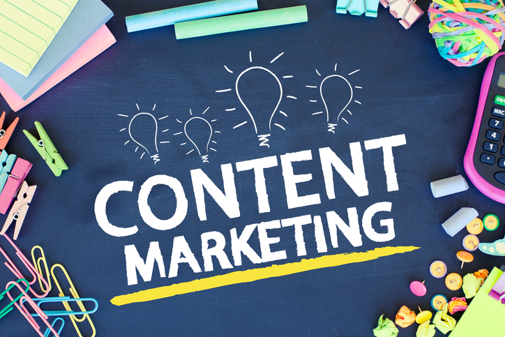 ▷ 5 tools to boost your content marketing 2020
