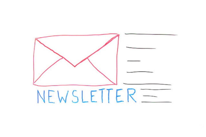 ▷ Newsletter: How about a new approach? 2020